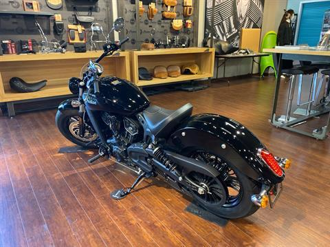 2019 Indian Scout® Sixty in Chesapeake, Virginia - Photo 4