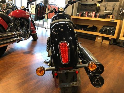 2019 Indian Scout® Sixty in Chesapeake, Virginia