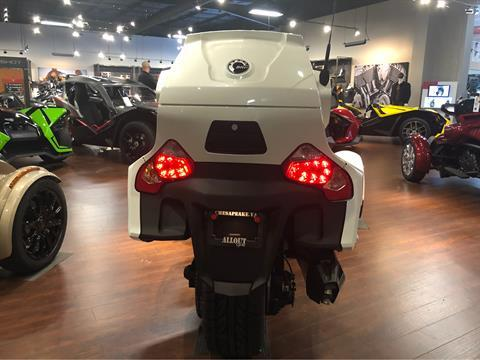 2018 Can-Am Spyder RT SE6 in Chesapeake, Virginia
