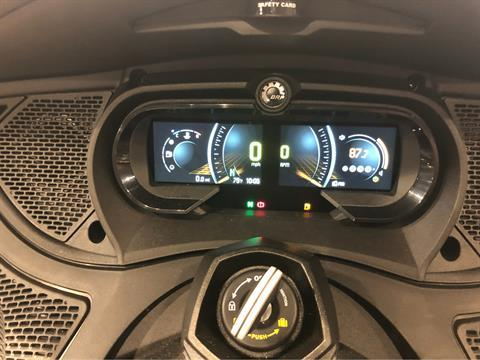 2018 Can-Am Spyder RT SE6 in Chesapeake, Virginia - Photo 5