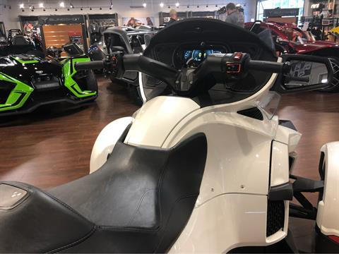 2018 Can-Am Spyder RT SE6 in Chesapeake, Virginia - Photo 6