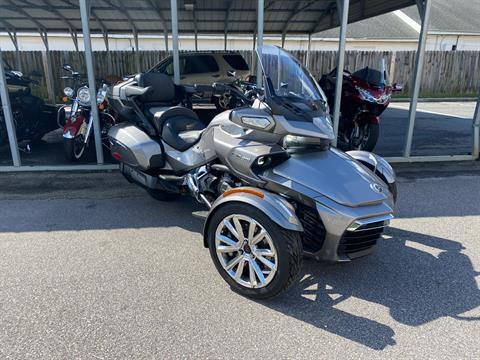 2017 Can-Am Spyder F3 Limited in Chesapeake, Virginia - Photo 1
