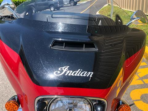 2020 Indian Chieftain® Elite in Chesapeake, Virginia - Photo 7