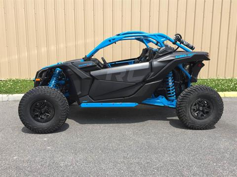 2018 Can-Am Maverick X3 X rc Turbo R in Chesapeake, Virginia