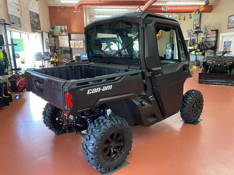 2021 Can-Am Defender DPS CAB HD8 in Chesapeake, Virginia - Photo 5