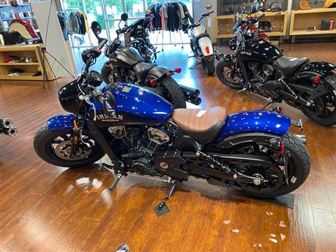 2020 Indian Scout® Bobber ABS in Chesapeake, Virginia - Photo 4