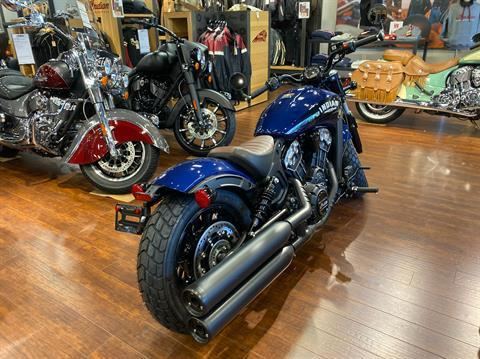 2020 Indian Scout® Bobber ABS in Chesapeake, Virginia - Photo 3