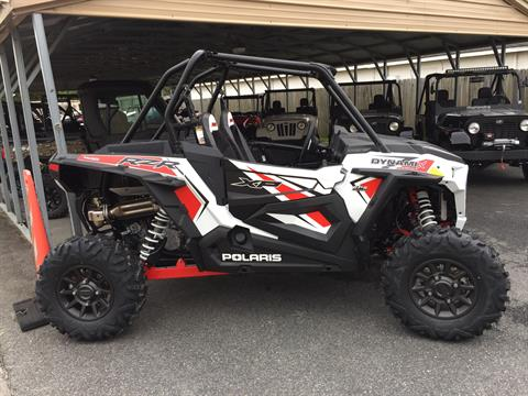 2019 Polaris RZR XP 1000 Dynamix in Chesapeake, Virginia
