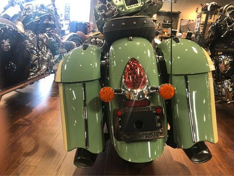 2019 Indian Chieftain® Classic Icon Series in Chesapeake, Virginia - Photo 6