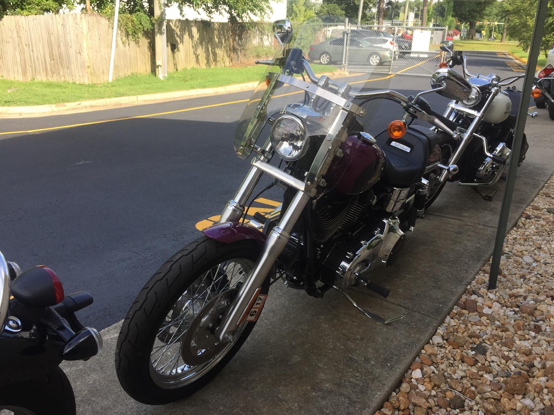 2016 Harley-Davidson Low Rider® in Chesapeake, Virginia