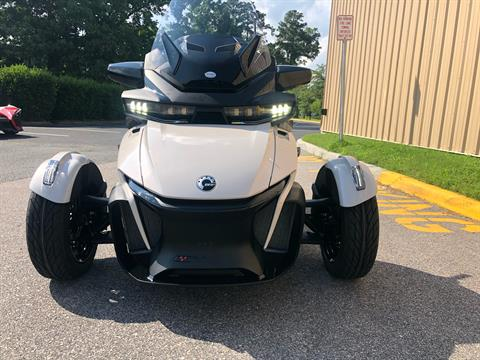 2020 Can-Am Spyder RT in Chesapeake, Virginia - Photo 3