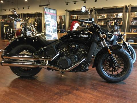 2017 Indian Scout® Sixty in Chesapeake, Virginia