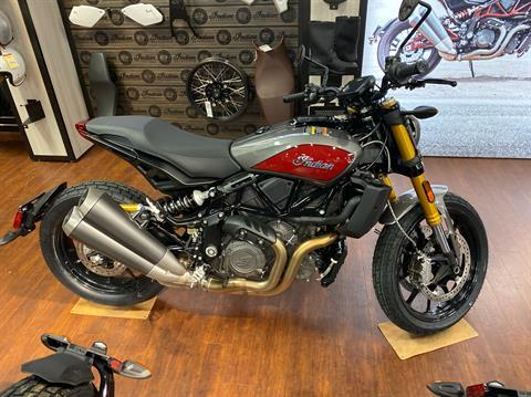 2019 Indian FTR™ 1200 S in Chesapeake, Virginia - Photo 1