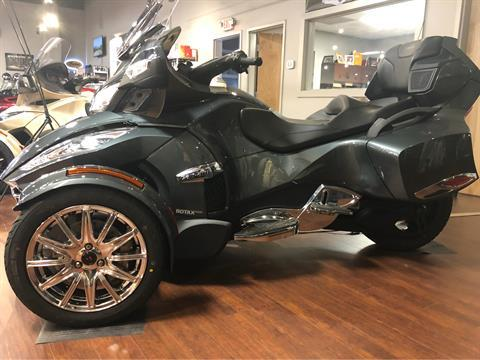 2018 Can-Am Spyder RT Limited in Chesapeake, Virginia - Photo 1