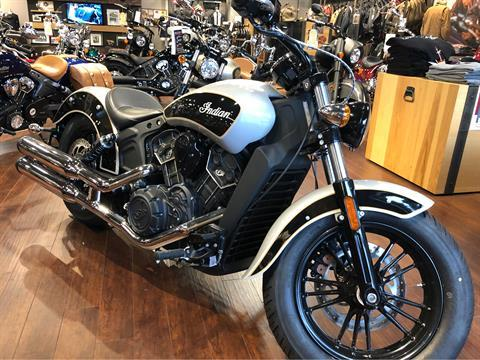 2019 Indian Scout® Sixty ABS in Chesapeake, Virginia - Photo 2