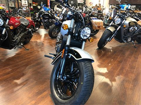 2019 Indian Scout® Sixty ABS in Chesapeake, Virginia - Photo 3