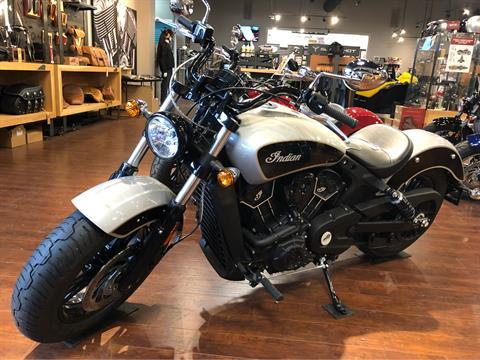 2019 Indian Scout® Sixty ABS in Chesapeake, Virginia - Photo 4