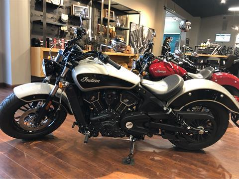 2019 Indian Scout® Sixty ABS in Chesapeake, Virginia - Photo 5
