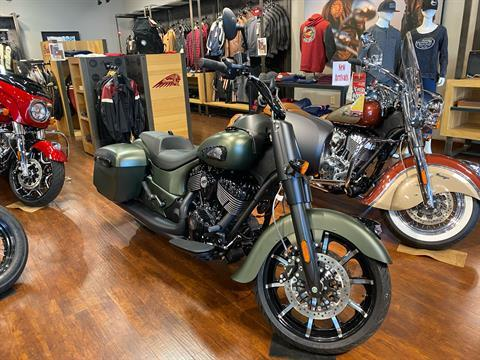 2021 Indian Springfield® Dark Horse® in Chesapeake, Virginia - Photo 2
