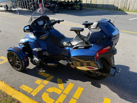 2017 Can-Am Spyder RT-S in Chesapeake, Virginia - Photo 4