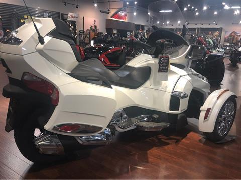 2018 Can-Am Spyder RT Limited in Chesapeake, Virginia - Photo 4