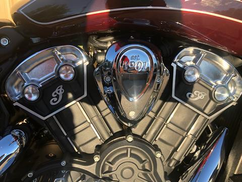 2021 Indian Scout® ABS in Chesapeake, Virginia - Photo 3