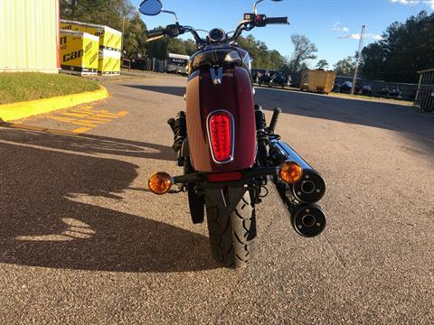 2021 Indian Scout® ABS in Chesapeake, Virginia - Photo 7