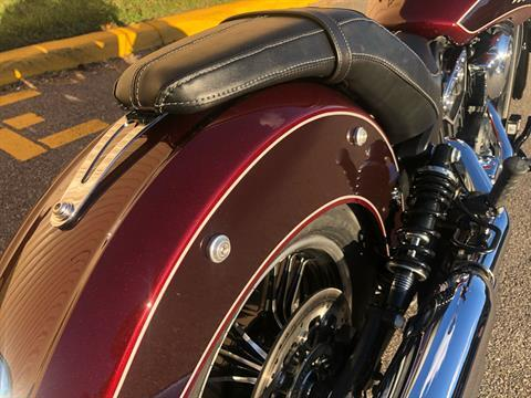 2021 Indian Scout® ABS in Chesapeake, Virginia - Photo 9