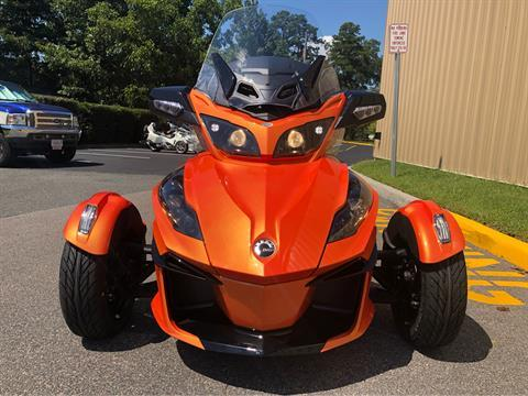 2019 Can-Am Spyder RT Limited in Chesapeake, Virginia - Photo 3