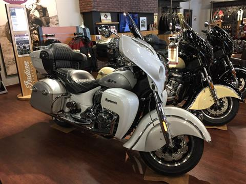 2018 Indian Roadmaster® ABS in Chesapeake, Virginia - Photo 4