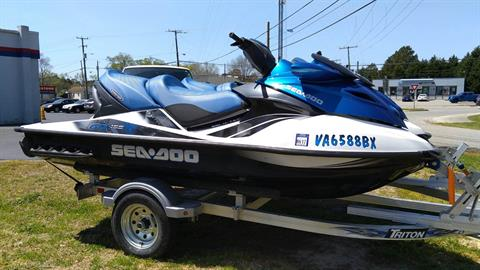 2008 Sea-Doo GTX 155 in Chesapeake, Virginia