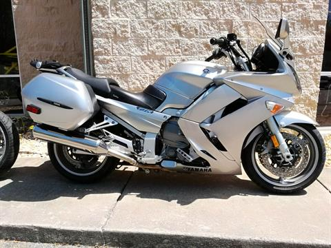 2010 Yamaha FJR1300A in Chesapeake, Virginia