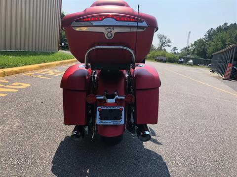 2020 Indian Roadmaster® Dark Horse® in Chesapeake, Virginia - Photo 8