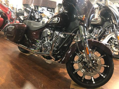 2019 Indian Chieftain® Limited ABS in Chesapeake, Virginia - Photo 3