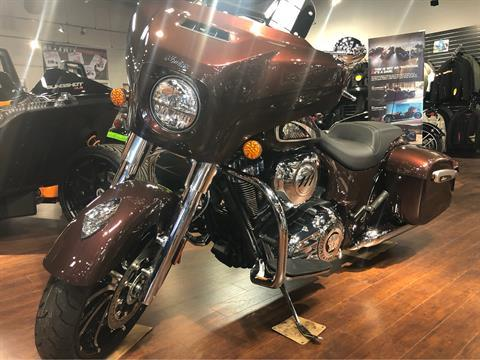 2019 Indian Chieftain® Limited ABS in Chesapeake, Virginia - Photo 5