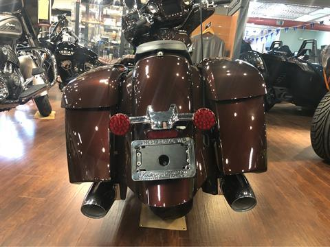 2019 Indian Chieftain® Limited ABS in Chesapeake, Virginia - Photo 7