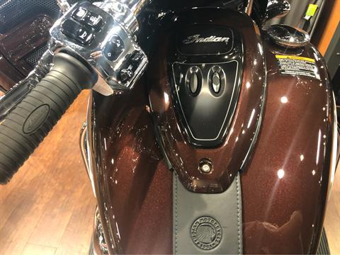 2019 Indian Chieftain® Limited ABS in Chesapeake, Virginia - Photo 8
