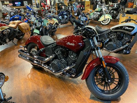 2020 Indian Scout® Sixty ABS in Chesapeake, Virginia - Photo 1