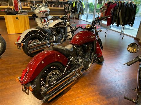 2020 Indian Scout® Sixty ABS in Chesapeake, Virginia - Photo 2