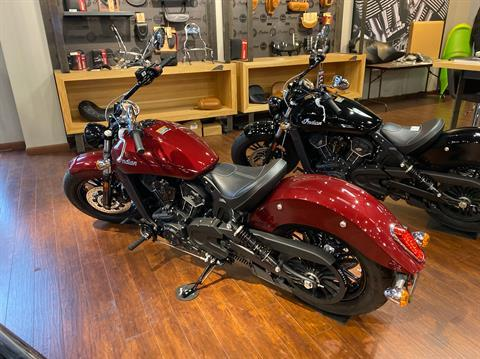 2020 Indian Scout® Sixty ABS in Chesapeake, Virginia - Photo 3
