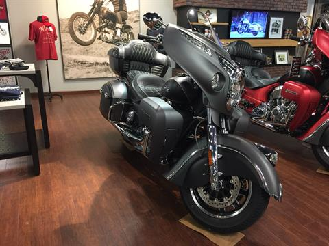 2019 Indian Roadmaster® ABS in Chesapeake, Virginia - Photo 2
