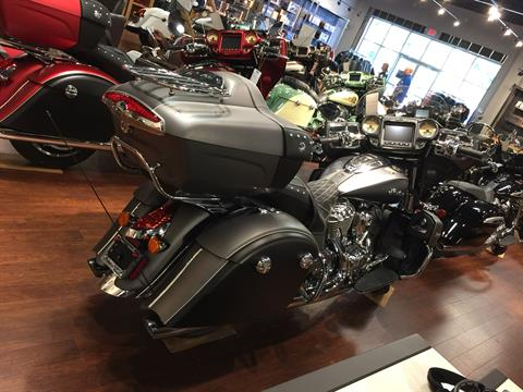2019 Indian Roadmaster® ABS in Chesapeake, Virginia - Photo 3