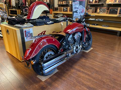 2020 Indian Scout® 100th Anniversary in Chesapeake, Virginia - Photo 3
