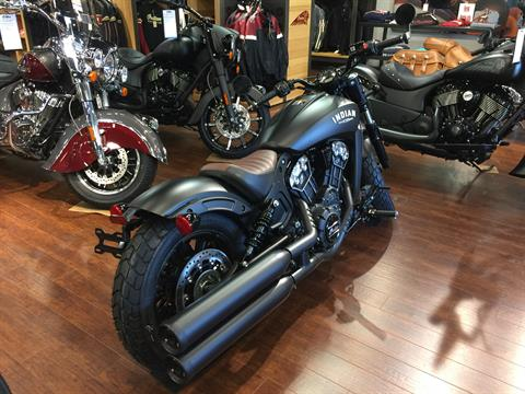 2020 Indian Scout® Bobber ABS in Chesapeake, Virginia - Photo 2