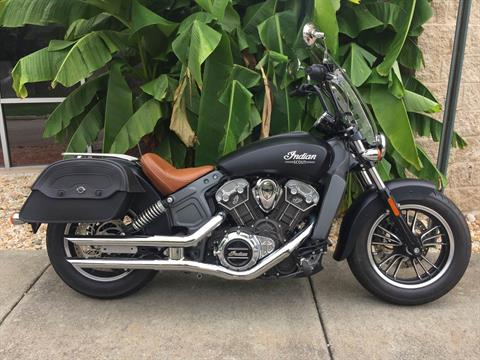 2016 Indian Scout™ in Chesapeake, Virginia