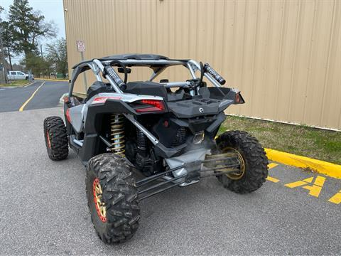 2019 Can-Am Maverick X3 X rs Turbo R in Chesapeake, Virginia - Photo 2