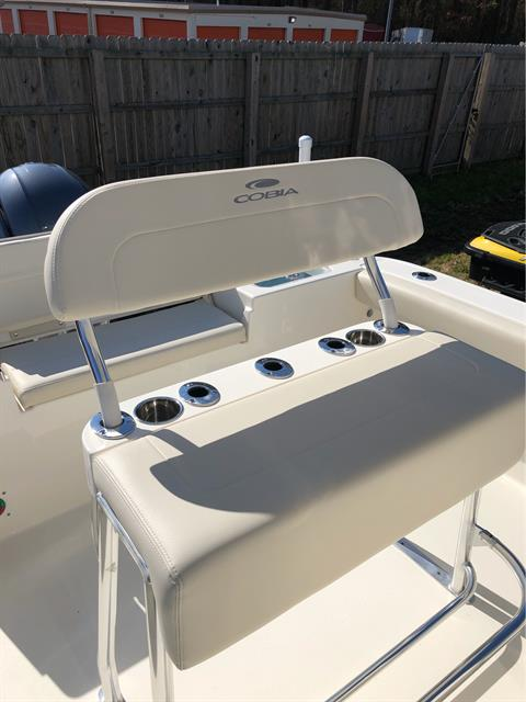 2019 Cobia 220 Center Console in Chesapeake, Virginia - Photo 8