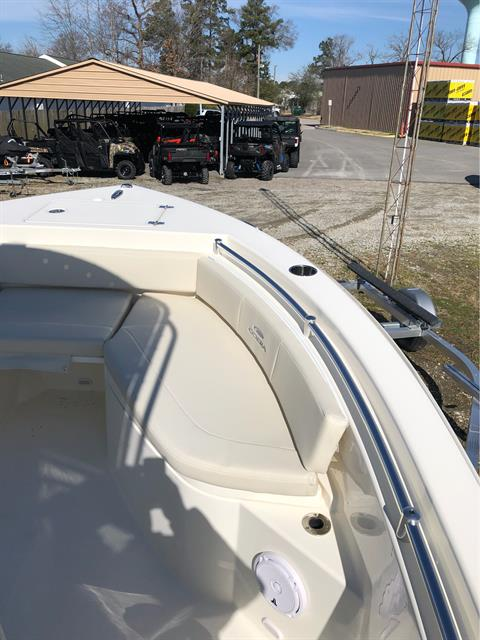 2019 Cobia 220 Center Console in Chesapeake, Virginia - Photo 10