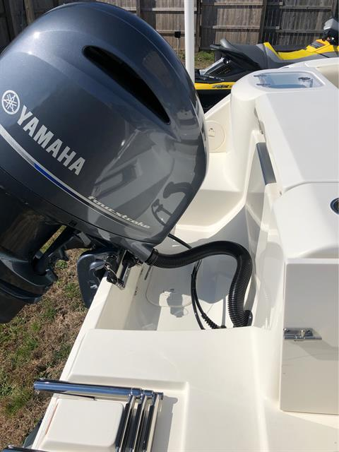 2019 Cobia 220 Center Console in Chesapeake, Virginia - Photo 15