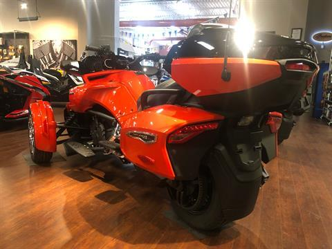 2020 Can-Am Spyder F3 Limited in Chesapeake, Virginia - Photo 3